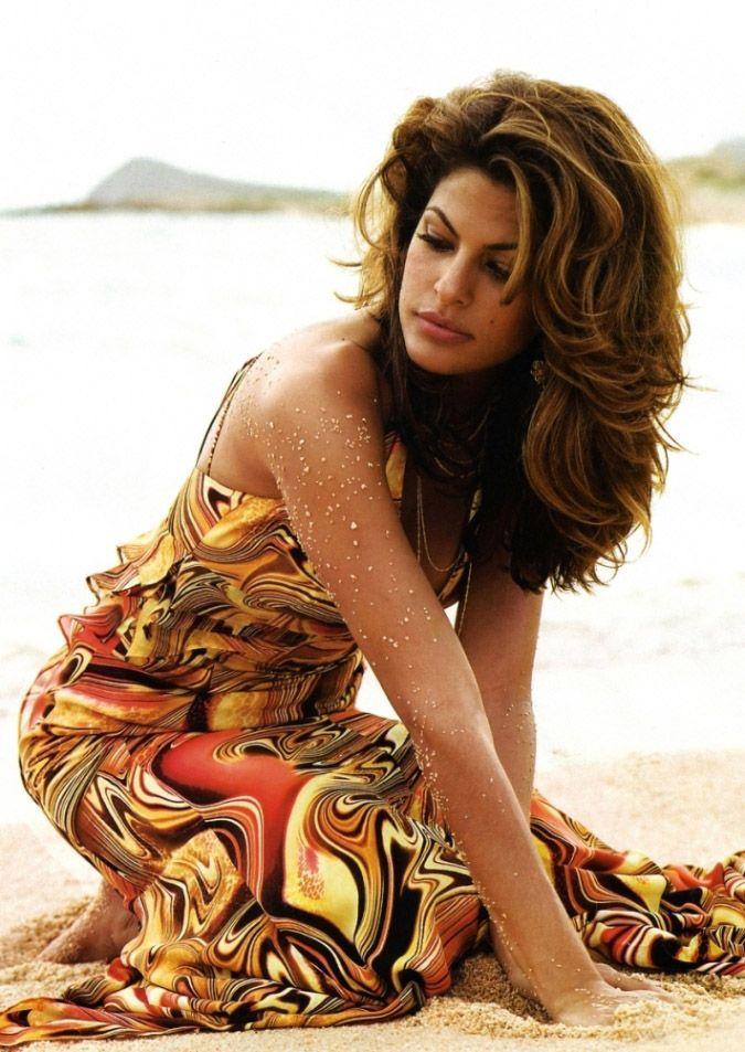 The 41 Hottest Eva Mendes Photos -
